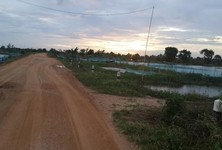 For Sale Land 87 rai in Bang Phli, Samut Prakan, Thailand