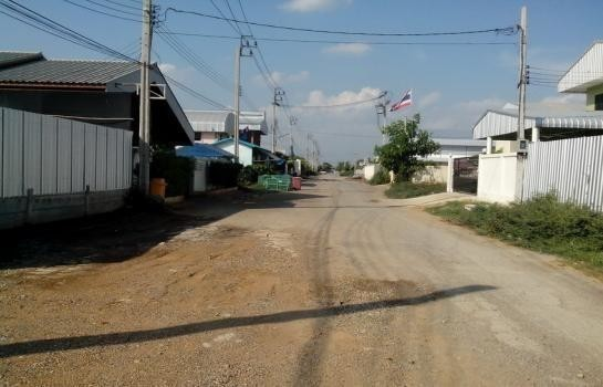 For Sale or Rent Land 150 sqwa in Bang Bua Thong, Nonthaburi, Thailand | Ref. TH-YDHYNCPR