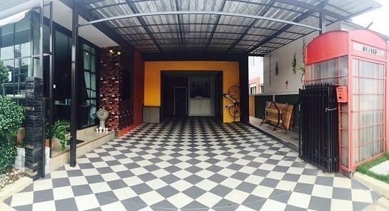 ขาย หรือ เช่า บ้านเดี่ยว 3 ห้องนอน คลองหลวง ปทุมธานี | Ref. TH-XJZTKWYU