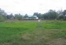 For Sale Land in Mueang Chaiyaphum, Chaiyaphum, Thailand