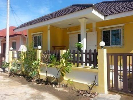 ขาย บ้านเดี่ยว 3 ห้องนอน เมืองสมุทรสาคร สมุทรสาคร | Ref. TH-YCWKVVVL