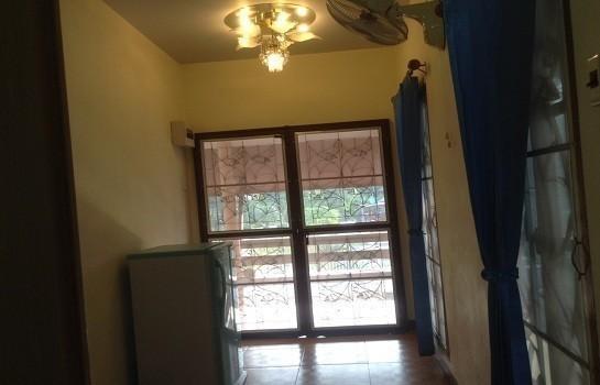 For Rent 1 Bed 一戸建て in Mueang Saraburi, Saraburi, Thailand   Ref. TH-AIOAFKKU