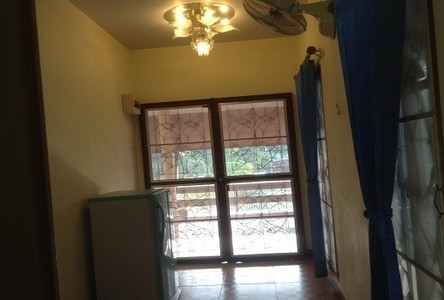 For Rent 1 Bed House in Mueang Saraburi, Saraburi, Thailand