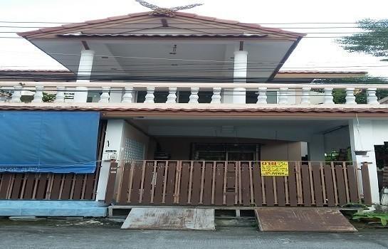 For Sale 2 Beds タウンハウス in Bang Bo, Samut Prakan, Thailand | Ref. TH-HRHDLJYC