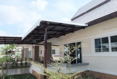 For Rent 3 Beds House in Hua Hin, Prachuap Khiri Khan, Thailand