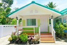 For Rent 1 Bed House in Mueang Chumphon, Chumphon, Thailand