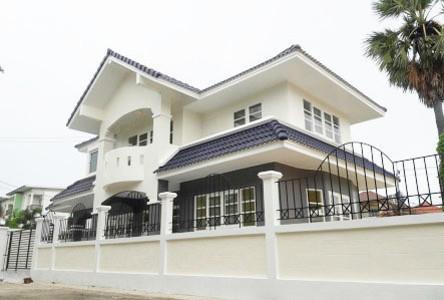 For Sale 3 Beds House in Bang Kruai, Nonthaburi, Thailand