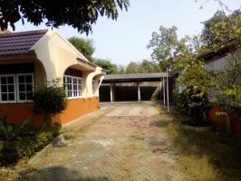 For Sale 2 Beds House in Taling Chan, Bangkok, Thailand   Ref. TH-APEQGCQC