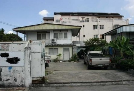 For Sale 1 Bed House in Wang Thonglang, Bangkok, Thailand