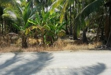 For Sale Land 1.1 rai in Mueang Ratchaburi, Ratchaburi, Thailand