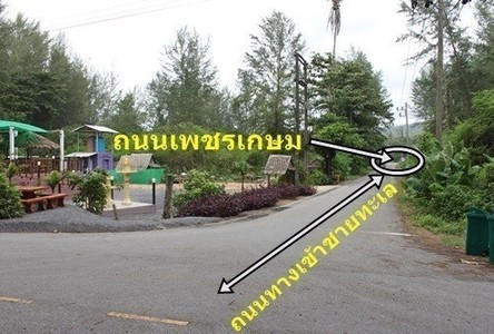 For Sale Land 9 rai in Takua Pa, Phang Nga, Thailand