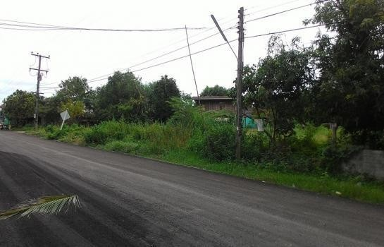 For Sale Land 1 sqwa in Mueang Udon Thani, Udon Thani, Thailand | Ref. TH-FCLCTMUQ