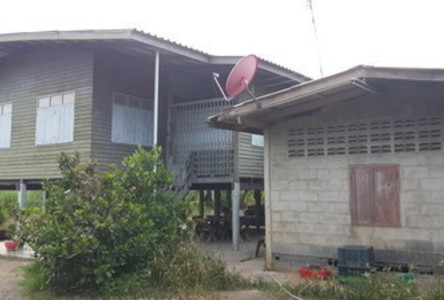 For Sale 2 Beds House in Tha Maka, Kanchanaburi, Thailand
