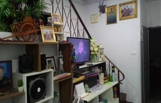 For Sale 3 Beds Townhouse in Bang Pa-in, Phra Nakhon Si Ayutthaya, Thailand | Ref. TH-HKCYCAUO