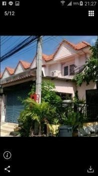 For Sale 3 Beds Townhouse in Mueang Samut Prakan, Samut Prakan, Thailand | Ref. TH-LYGHHAER