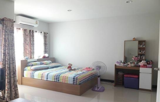 Продажа: Таунхаус с 3 спальнями в районе Sam Phran, Nakhon Pathom, Таиланд | Ref. TH-NDNWEFHC