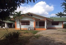 For Sale 4 Beds House in Prasat, Surin, Thailand