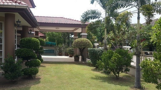 For Sale 4 Beds House in Nong Chok, Bangkok, Thailand | Ref. TH-KOXSQPRK