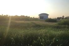 For Sale Land 50 sqwa in Nong Chok, Bangkok, Thailand