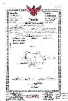 For Sale Land 20 rai in Mueang Buriram, Buriram, Thailand | Ref. TH-MEUZIKLY