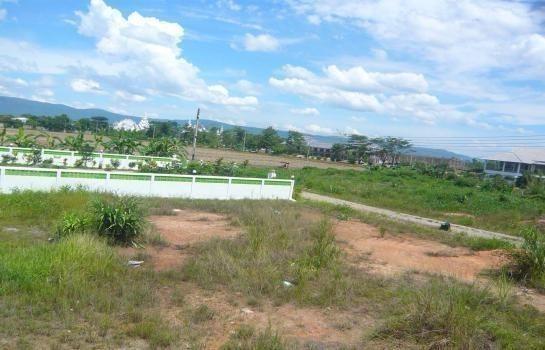 For Sale Land 128 sqwa in Mueang Chiang Rai, Chiang Rai, Thailand | Ref. TH-LSHCWTUP