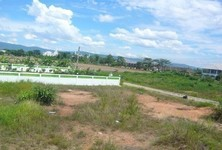 For Sale Land 128 sqwa in Mueang Chiang Rai, Chiang Rai, Thailand