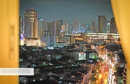 ให้เช่า ทาวน์เฮ้าส์ 1 ห้องนอน ดินแดง กรุงเทพฯ | Ref. TH-AWEQWXAO