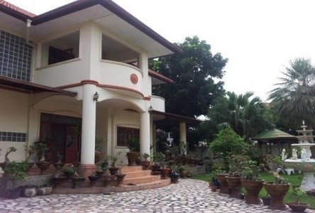 For Sale 6 Beds House in Khlong Sam Wa, Bangkok, Thailand