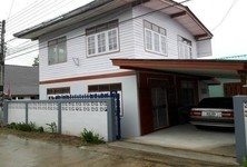 For Rent 1 Bed House in Mueang Tak, Tak, Thailand