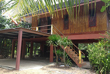 For Sale 1 Bed House in Kanchanadit, Surat Thani, Thailand