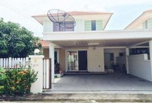 For Rent 3 Beds House in Mueang Chon Buri, Chonburi, Thailand