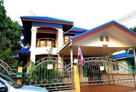 For Sale or Rent 4 Beds 一戸建て in Mueang Chon Buri, Chonburi, Thailand
