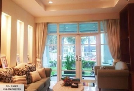 For Sale 4 Beds 一戸建て in Mueang Samut Prakan, Samut Prakan, Thailand