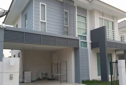 ขาย บ้านเดี่ยว 3 ห้องนอน เมืองชลบุรี ชลบุรี