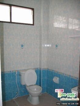For Rent 2 Beds タウンハウス in Si Racha, Chonburi, Thailand   Ref. TH-KBTMWCAP