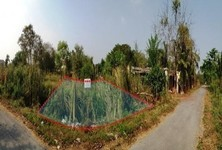 For Sale Land 111 sqwa in Khlong Luang, Pathum Thani, Thailand