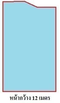 ขาย ที่ดิน 111 ตร.ว. คลองหลวง ปทุมธานี | Ref. TH-FTGRNPUM