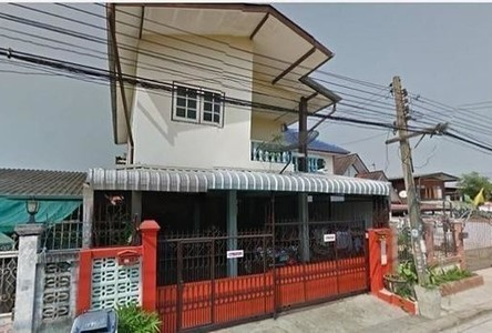 For Sale 2 Beds House in Bang Khae, Bangkok, Thailand