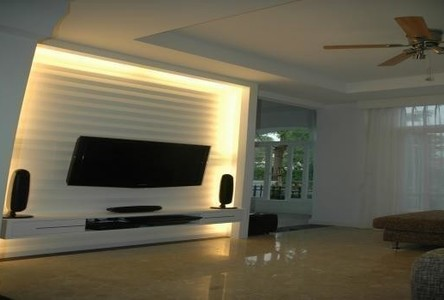 For Rent 3 Beds House in Bang Khun Thian, Bangkok, Thailand