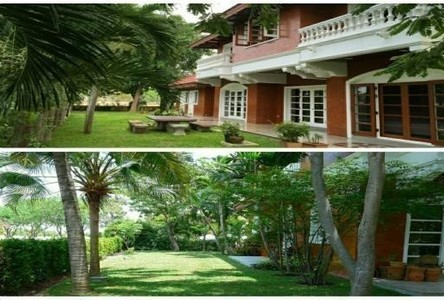 For Sale 6 Beds 一戸建て in Mueang Chachoengsao, Chachoengsao, Thailand