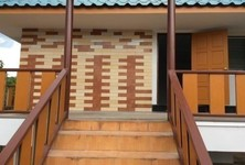 For Sale 2 Beds 一戸建て in Kabin Buri, Prachin Buri, Thailand