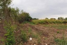 For Sale Land 737 sqwa in Phutthamonthon, Nakhon Pathom, Thailand