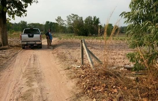 For Sale Land 5 rai in Wiang Kao, Khon Kaen, Thailand   Ref. TH-OJMBAPYR