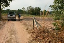 For Sale Land 5 rai in Wiang Kao, Khon Kaen, Thailand
