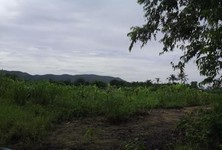 For Sale Land 10 rai in Tha Yang, Phetchaburi, Thailand