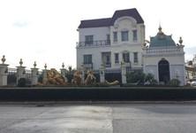 For Sale 3 Beds Townhouse in Bang Kapi, Bangkok, Thailand