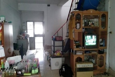 For Sale 2 Beds タウンハウス in Mueang Chon Buri, Chonburi, Thailand