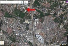 For Sale Land 50 sqwa in Bang Bua Thong, Nonthaburi, Thailand