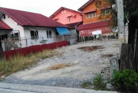 For Sale Land 47 sqwa in Phra Samut Chedi, Samut Prakan, Thailand