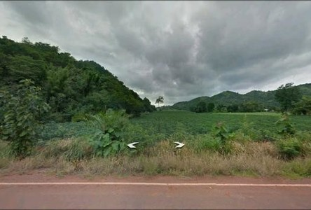 For Sale Land 5 rai in Pak Chong, Nakhon Ratchasima, Thailand